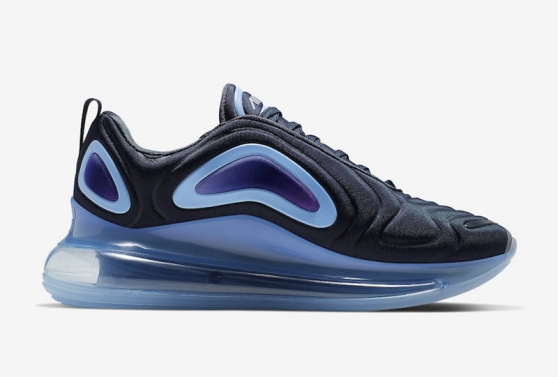 Nike-air-max-720 Pointure 40
