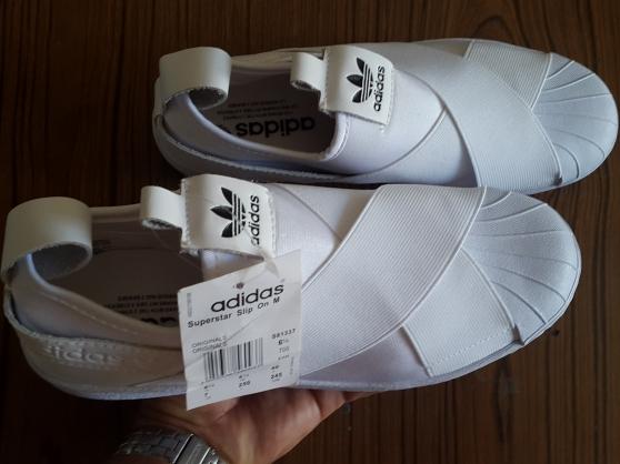 Adidas Superstar Slip pointure 40