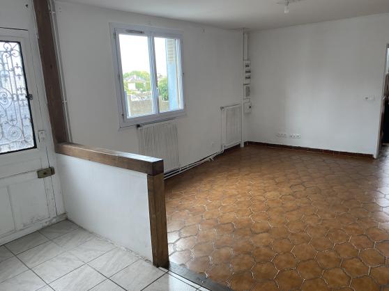 Maison 75m2, 3 chambres à Ablon-sur-Sein