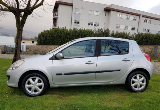 Annonce occasion, vente ou achat 'Renault Clio 1.5 dCi 85 Privilège'