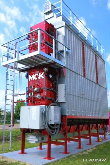 Séchoir à grains modulaire MSK - Photo 2