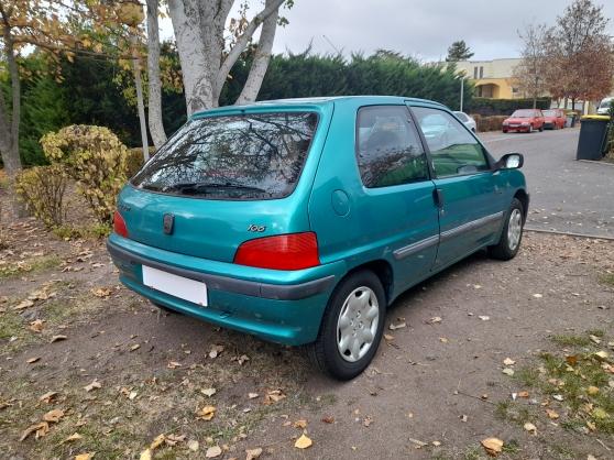 Peugeot 106 1.1 essence