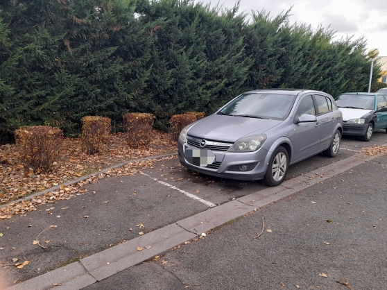Annonce occasion, vente ou achat 'OPEL ASTRA H 1,7 CDTI 100 PANORAMIQUE'
