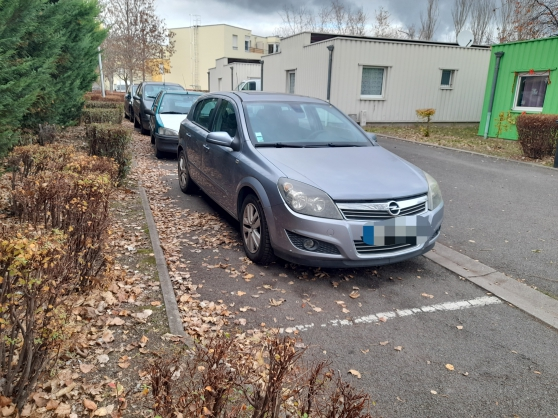 OPEL ASTRA H 1,7 CDTI 100 PANORAMIQUE - Photo 2