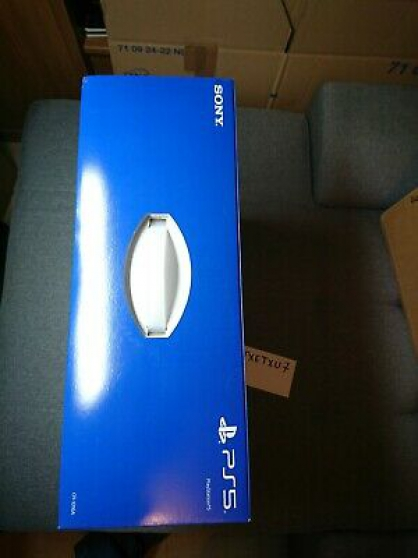 Console Sony PlayStation 5 - Photo 3