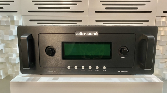 Annonce occasion, vente ou achat 'AUDIO RESEARCH REFERENCE ANNIVERSARY'