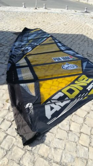 Annonce occasion, vente ou achat 'Voile Point7 2015/7.2'