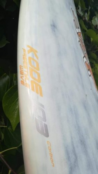 Annonce occasion, vente ou achat 'Plache Starboard Kode 114/ 2014'