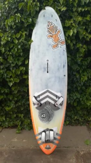 Plache Starboard Kode 114/ 2014 - Photo 2