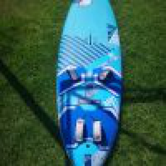 Tabou Rocket 115