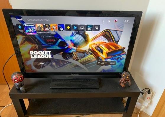 PlayStation 5 avec le lecteur DVD - Photo 4