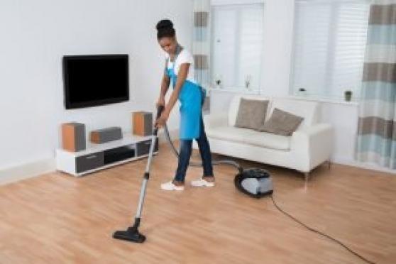 Annonce occasion, vente ou achat 'Recherche une femme de ménage'