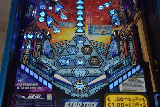 Flipper Star Trek - Photo 2