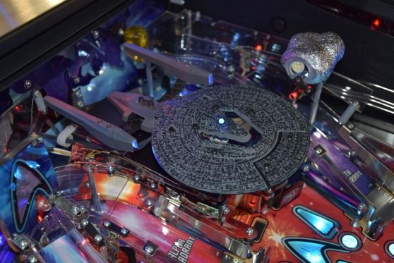 Flipper Star Trek - Photo 3