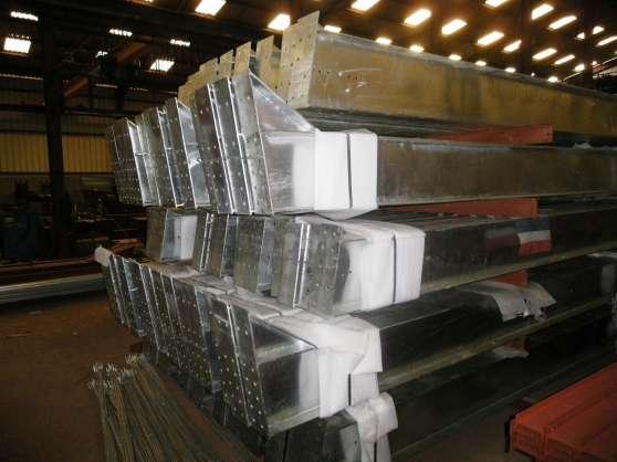 Hangar metallique neuf professionnels divers professionnels paris referenc - Hangar d occasion a vendre ...