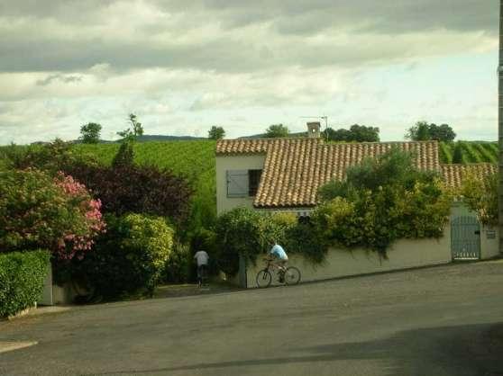 GITE (STUDIO) ,Montpellier nord, 55 euro