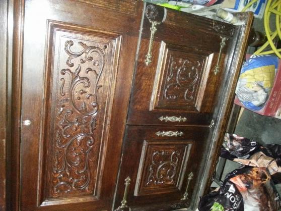 meubles ancien