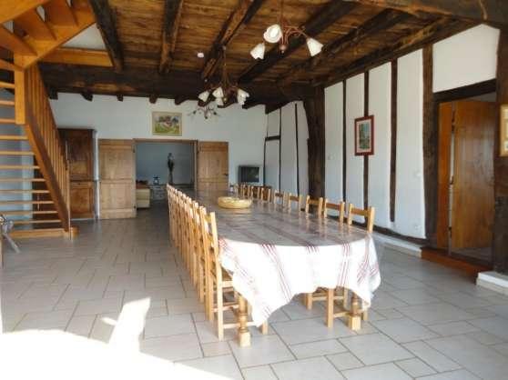 Location au Pays Basque de 2 à 18 person - Photo 2