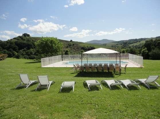 Location au Pays Basque de 2 à 18 person - Photo 4