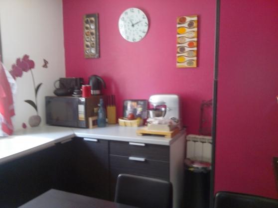 Cuisine int gr e recente meubles d coration cuisines for Meubles cuisine integree