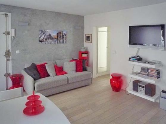 Splendide appartement de luxe