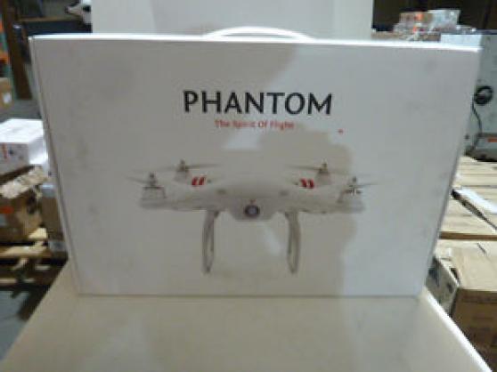 Drone DJI Phantom 3 Professional camera - Photo 3