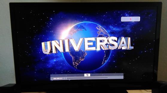 TV led HD Philips de 81 cm