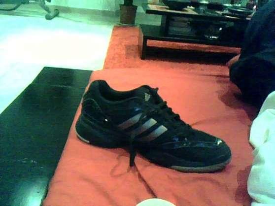 Annonce occasion, vente ou achat 'chaussure de handball ADIDAS'