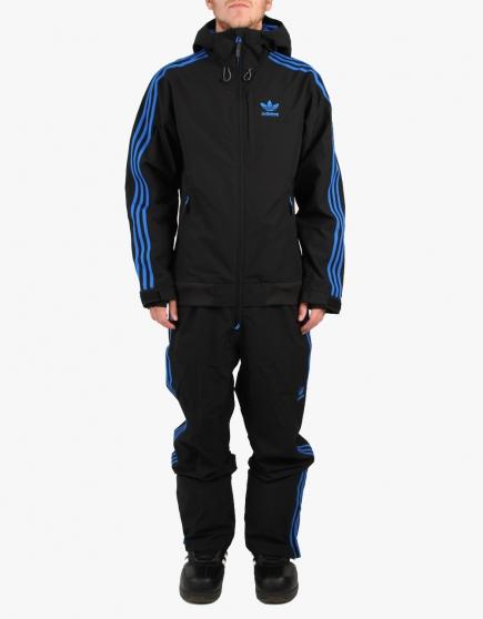 Annonce occasion, vente ou achat 'Belle Combinaison intégrale Adidas ski &'