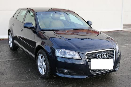 Belle Audi A3