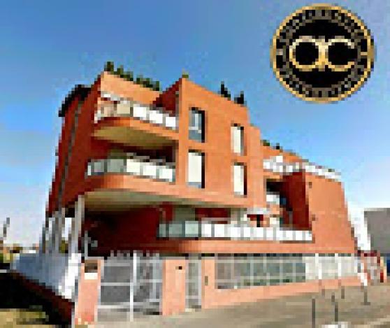 Bel appartement avec terrasse meyzieu immobilier a for Prix m2 meyzieu