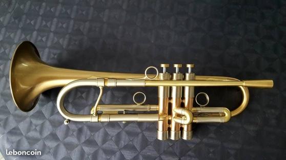 Trompette A4 HEAVY