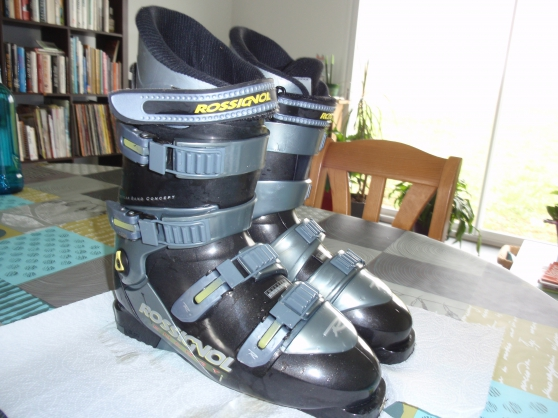 Annonce occasion, vente ou achat 'Chaussures de ski'