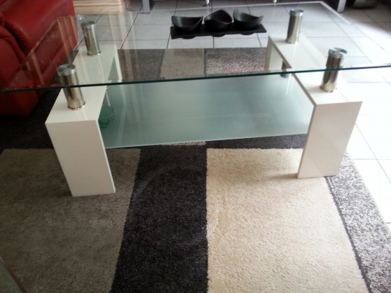 Annonce occasion, vente ou achat 'table basse'