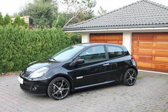Renault Clio Sport état générale bon