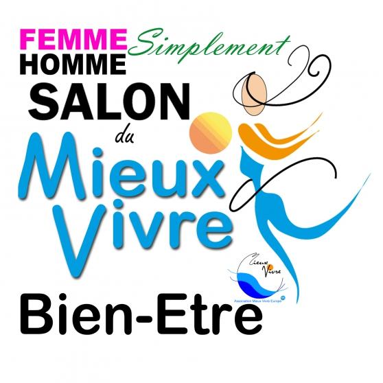 Annonce occasion, vente ou achat 'Salon bien être mieux vivre femme homme'