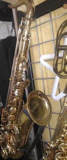 Saxophone ténor Mark 6 occasion