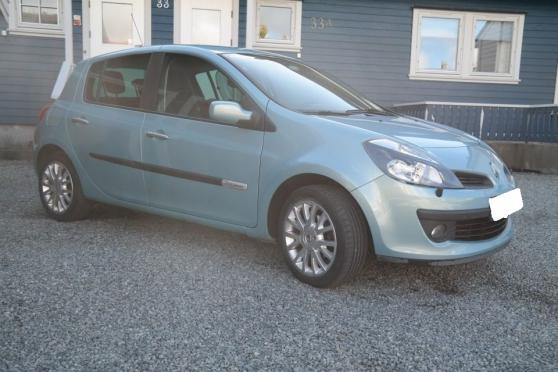 Renault Clio bon état