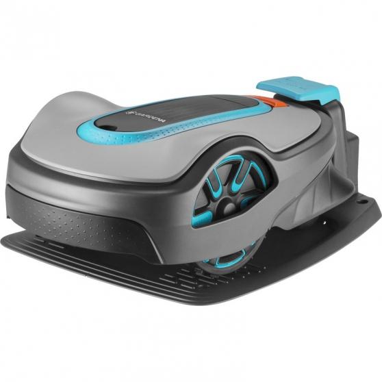 Annonce occasion, vente ou achat 'Robot tondeuse GARDENA SILENO Life 850'