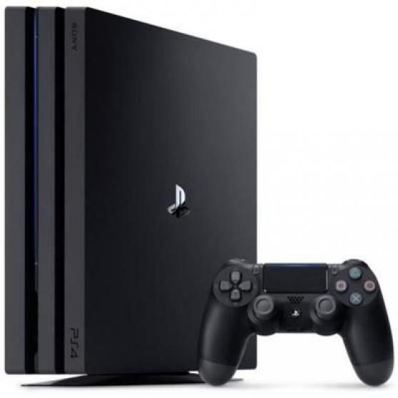 Annonce occasion, vente ou achat 'PS4 PRO 1TB GARANTIE 6 MOIS'