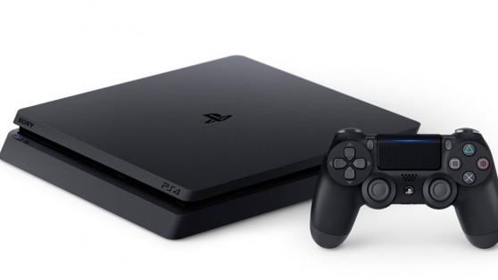 Annonce occasion, vente ou achat 'PS4 SLIM 1TB GARANTIE 6 MOIS'
