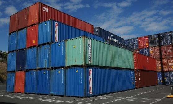 Nous proposons des containers 20 pieds e