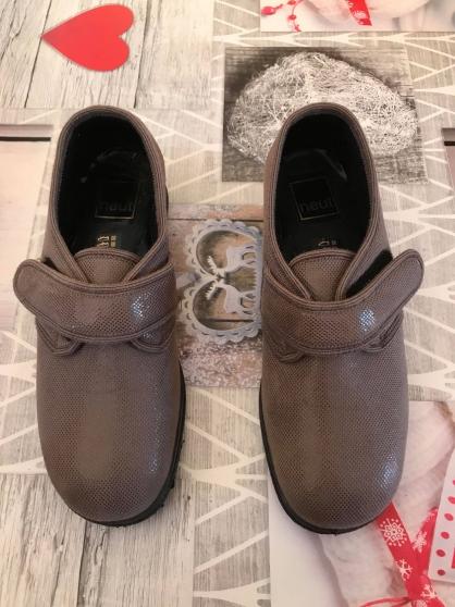 Annonce occasion, vente ou achat 'Chaussures de confort'