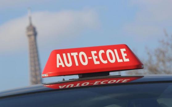 Annonce occasion, vente ou achat 'Permis de conduire'