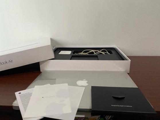 MacBook Air - Photo 4