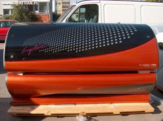 solarium ergoline 700
