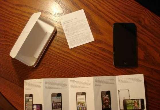 Annonce occasion, vente ou achat 'Apple iPod 4G, lecteur MP3'