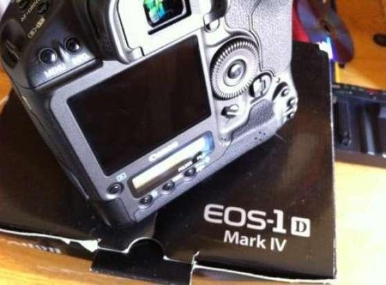 Canon EOS 1D X 18MP appareil photo refle