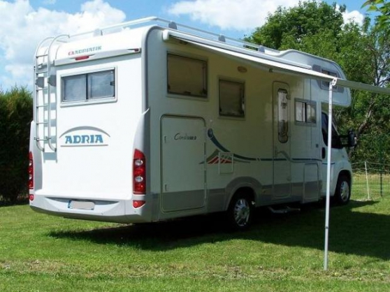 Camping-car Adria 660 Sp - Photo 1