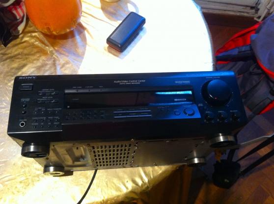 Ampli Sony STR-DE 315